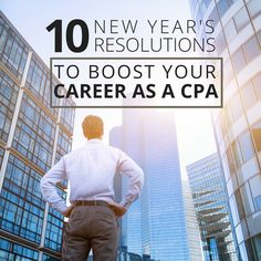 Is your New Year resolution to pass the CPA Exam? Here are our top 10 tips to hold yourself accountable and achieve this goal.