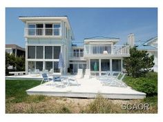 Find this home on Realtor.com  Soooo in love - the deck?  The views from the bedrooms?  I so need to live here.