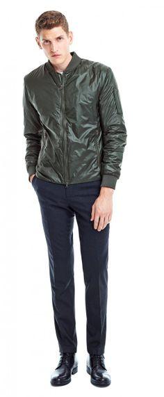 Filippa K - Marlon Thermolite Jacket - 230 EUR