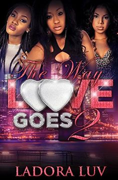 The Way Love Goes 2 by LaDora Luv http://www.amazon.com/dp/B018IIM4FO/ref=cm_sw_r_pi_dp_.ZGvwb0J86G1W