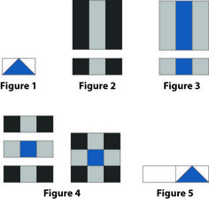 Make a Rolling Nine Patch Quilt with 'Floating' Quilt Blocks