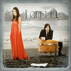 Lorelei's debut full-length album is finally available for purchase on iTunes!