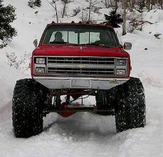 rat rod big #trucks Gmc Trucks, Custom Pickup Trucks, Custom Truck Parts, Classic Pickup Trucks, Chevy Pickup Trucks, Chevy Pickups, Chevrolet Trucks, Cool Trucks, Chevy 4x4
