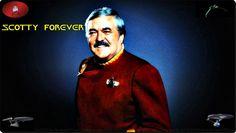 Scotty forever