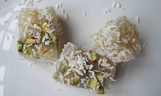 Gaitri Pagrach-Chandra Turkish delight.