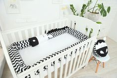 Baby crib bumpers, babynests and stroller pillows by DreamlandUSADesign Zebra Bedding, Cot Bedding, Bedding Sets, Baby Crib Bumpers, Baby Cribs, Toddler Pillow, Toddler Bed, Nursery Bunting, Nursery Decor