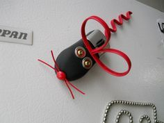 10 Minutes Mouse Magnet for your Fridge