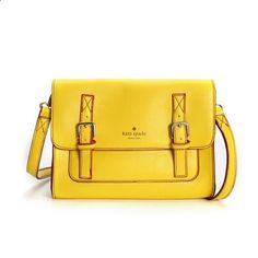 If you are planning to buy kate spade allen street neil yellow acg, i shoul Pinterest For Men, I Want Love, Kate Spade, Mellow Yellow, Preppy Style, Pretty Outfits, Everyday Fashion, Passion For Fashion, Modern