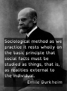 Cultural Anthropology vs. Historical Sociology?