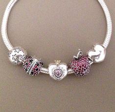 Tendance Bracelets pandora bracelet | www.goldcasters.com