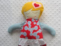 Check out this item in my Etsy shop https://www.etsy.com/listing/223212856/juliana-small-handmade-fabric-baby-doll