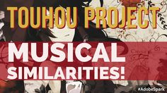 The first episode of a small series about those musical similarities between Touhou Project and popular songs/video games/movies. So enjoy and see you next t...