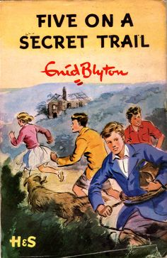 Read all of The Famous Five books Famous Five Books, The Famous Five, Ladybird Books, Enid Blyton Books, Book Cover Art, Book Covers, Children's Book Illustration, Illustrations, Vintage Children's Books