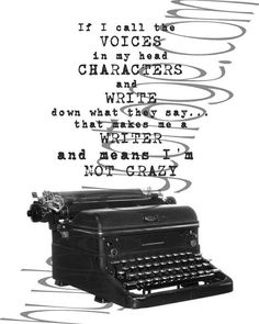 if i call the voices...