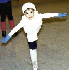 little Javier Fernandez!