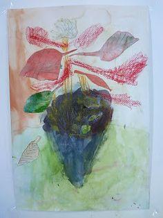 【kindergarten art 】子供の素敵な絵や工作をピンボードに集めています。 I send the children's art from Tokyo.  Art Education. Art workshop. Paintings of children. Work of children.  Blog ranking >>  http://education.blogmura.com/bijutsu/ Official website >> http://www.gajyuku.com/  がじゅく 三鷹スタジオ: 2月 2012