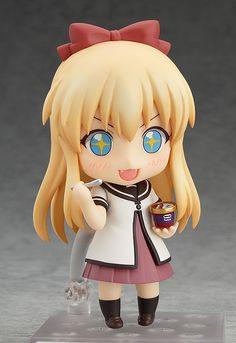 Nendoroid Kyoko Toshino
