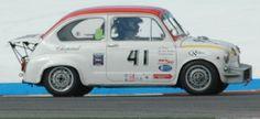 Fiat 1000 Corse at Algarve Classic Cars by Portugal Car Hire | #algarvecarhire #classic #cars