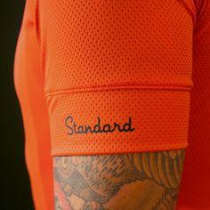The Standard (Orange) v2 - Twins Six