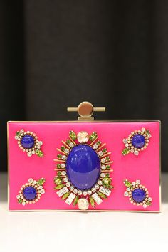Jason Wu Resort 2013 clutch
