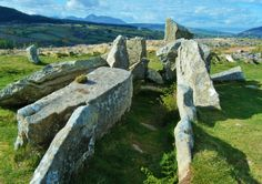 Neolithic Grave, Isle of Arran