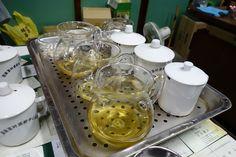 色々行ったけどやっぱり台湾茶は「林華泰茶行」が一番ですお! : 【重杉】台湾出稼ぎぼっち放浪記(+900キロ離れてるけど高知競馬に行ってみっかな)【注意】