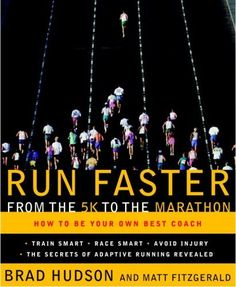 Run Faster from the 5K to the Marathon: How to Be Your Own Best Coach >>> Read more  at the image link.