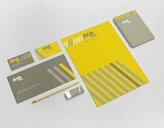 "Check out new work on my @Behance portfolio: ""Branding AVVA group company"" http://be.net/gallery/31596041/Branding-AVVA-group-company"