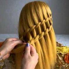 ¿Peinado difícil? Si te digo que no me creerás