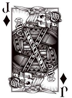 OG Abel Joker Card Drawing