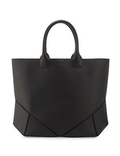 Givenchy Napa Stitched Easy Tote Bag