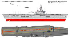 HMCS Bonaventure - Majestic class Aircraft Carrier Royal Canadian Navy, Royal Navy, Navy Carriers, Navy Day, Navy Ships, Aircraft Carrier, Boat Plans, Battleship, Military History