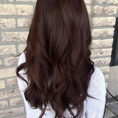 Eazy Glam – Fashion Clothes, Makeups, Nail Arts, Tattoos, Hairstyles 46 Scrumptious Vibrant Hues For Chocolate Brown Hair Rich Brown Hair, Brown Hair Shades, Chestnut Brown Hair, Dark Red Hair With Brown, Brown Hair Dyes, Brown Hair For Fall, Pretty Brown Hair, Reddish Brown Hair, Ash Brown