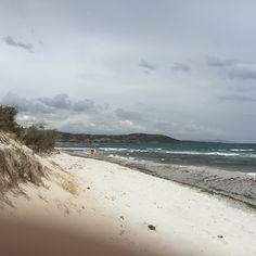 #capo comino #burrasca #spiaggia deserta # fotoquadro #raffaella Tarchini