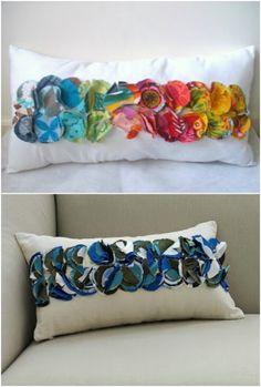 Com muitos tecidos em casa, passei estes dias pesquisando sobre como reaproveitar os retalhos. Achei ideias incríveis e fiz uma listinha de 30 projetos super legais para reaproveitar seus retalhos. Olha que legal: \ http://www.feitopelaju.com.br/30-ideias-reaproveitar-retalhos/ #FeitopelaJu #DIY #craft #artesanato #facavocemesma #DoItYourself #inspiracao #parainspirar #invente #transforme #renove #recicle #DIYdecoracao #costurando #costura #presentepramim #presente
