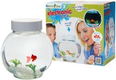 Fincredibles Electronic Toys * Click image for more details. (Note:Amazon affiliate link)