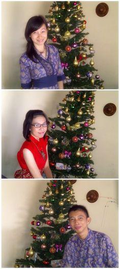 ME, MY SISTER, & MY BROTHER - CHRISTMAS