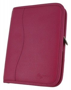 rooCASE Samsung GALAXY Tab 3 7.0 Executive Portfolio Case Cover