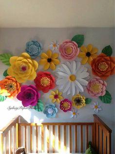 Decoración con flores para diferentes ocasiones