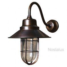 Nostaluce Richmont  stallamp