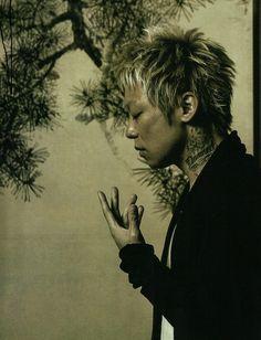 京 --- photoshoot
