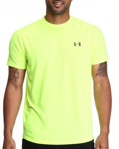 Love this Tech S/S tee (Light Weight & superior moisture ... on DrJays. Take a look and get 20% off your next order!