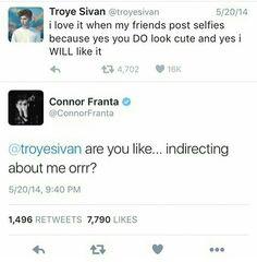 Tronnor's tweets