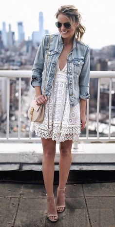 Street Style Outfit Ideas 12