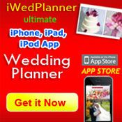 So you have chosen to do it yourself yet, you are looking for a unique way to decorate your venue and stay within a budget. The wedding planner apps for iPhone, iPad and Android can help you there too. Technology has taken what used to be a tedious undertaking and made it simple. If you want a truly impressive do-it-yourself wedding, look for the best decorations to be in the most unusual places.