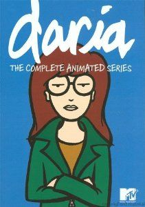 Daria : The Complete Animated Series: Amazon.de: Filme & TV