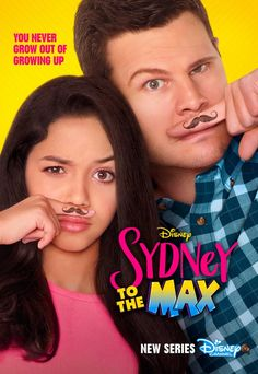 a Sydney to the Max Prize Pack from Disney Channel! US only, ends a Sydney to the Max Prize Pack from Disney Channel! US only, ends - Old Disney, Disney Xd, Disney Junior, Disney Memes, New Disney Channel Shows, Disney Channel Stars, Disney Shows, Playlists, Top Movies