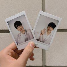 Yoshi, Yg Trainee, Polaroid, Magnum, Jungkook Cute, Happy Pills, Apple Wallpaper, K Idol, Treasure Boxes