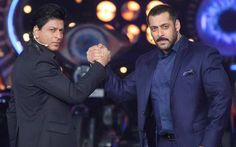 Shahrukh-Salman began battling : Both Bollywood superstars Salman Khan and Shahrukh Khan used to have known enemies of each other for some time.