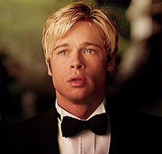 Como si fuera poco: Brad Pitt sufre una extraña enfermedad que lo aleja aún más de las personas